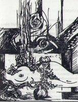 Գծանկարը՝ Գ. Մարիկյանի